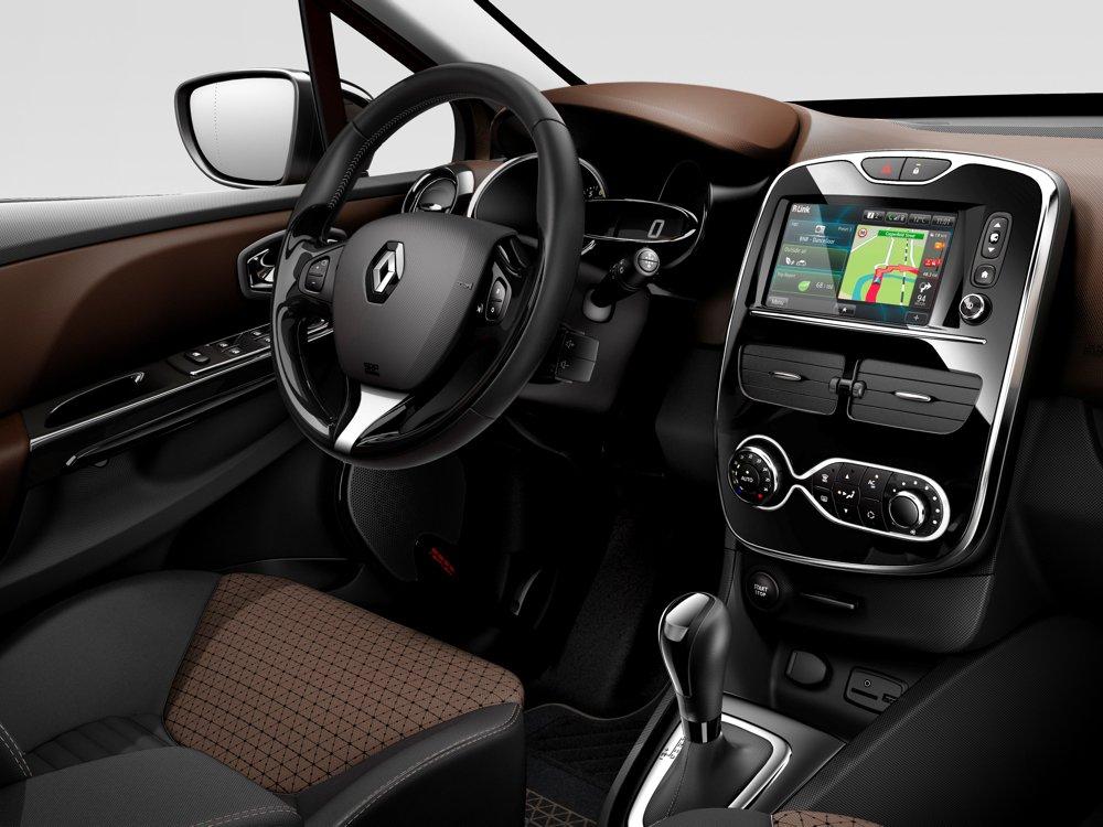 Berühmt La nouvelle Renault Clio 4 | Auto Moto Actu GO77
